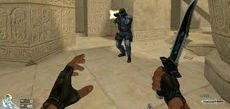 Shooting Games