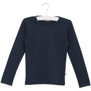 Basic Boy T-Shirt LS