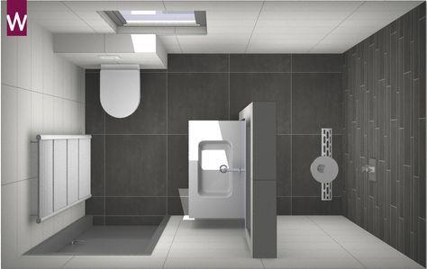 17 beste idee n over kleine ruimte badkamer op pinterest klein wonen badkamer opslag planken - Ruimte van het meisje verf idee ...