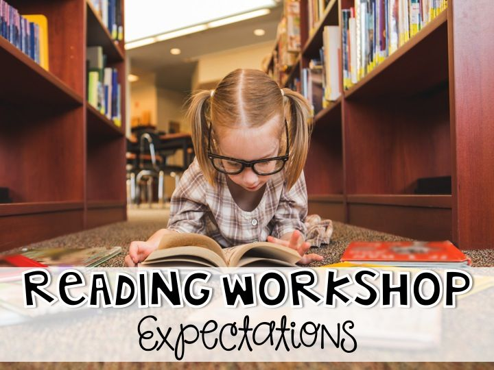 Implementing Reading Workshop