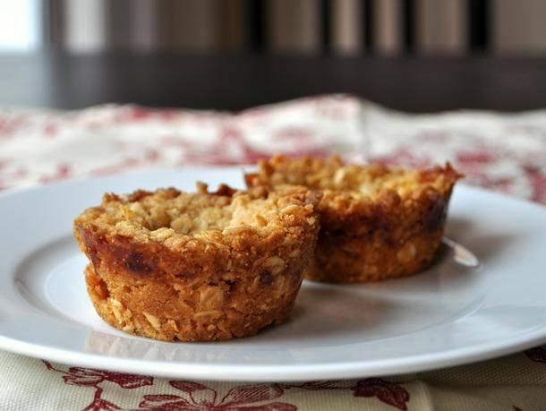 Corn Flake Crumbles Recipe — Dishmaps