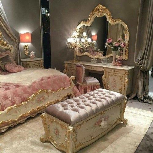 Best 20+ Glamorous bedrooms ideas on Pinterest   Glam ...