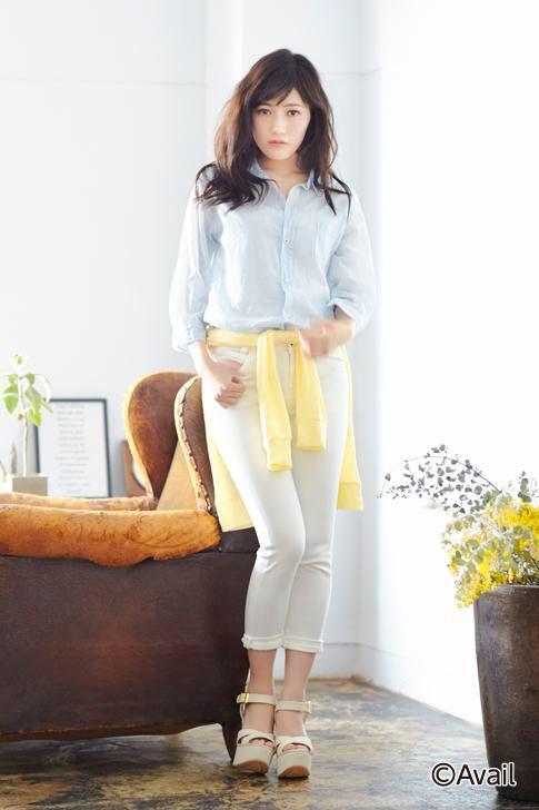 Mayuyu's Summer Fashion Avail
