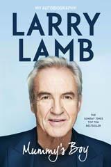 Mummy's Boy Larry Lamb