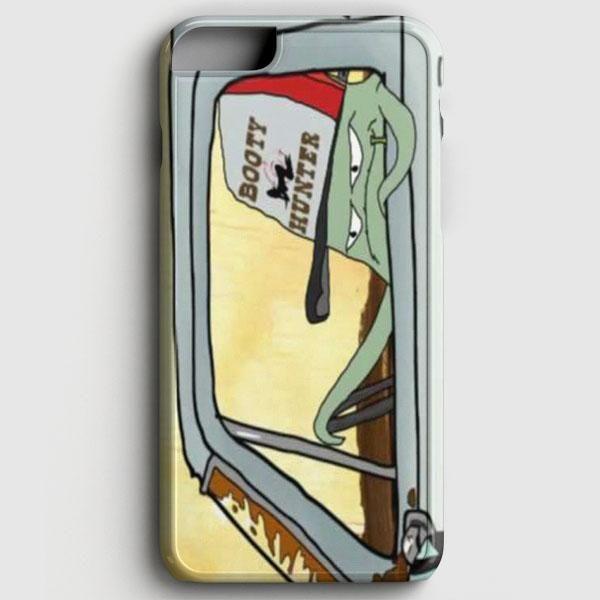 Booty Hunter Squidbillies iPhone 6/6S Case | casescraft