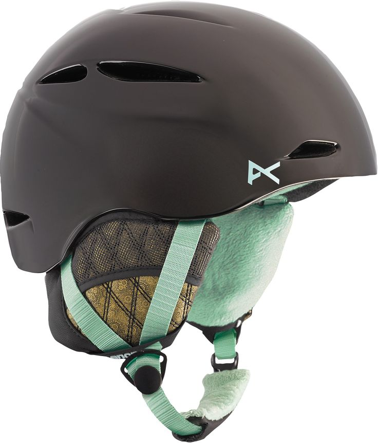 Anon Helmets will keep your head safe and warm at the snow #anon #vacmag #snow