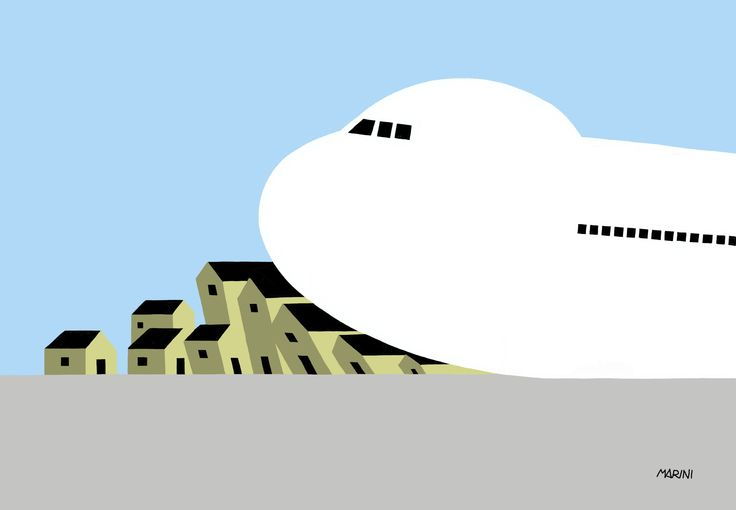 AEROPORTO DA ALLARGARE