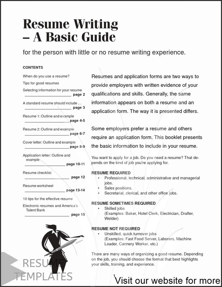 resume builder and download free Professional in 2020