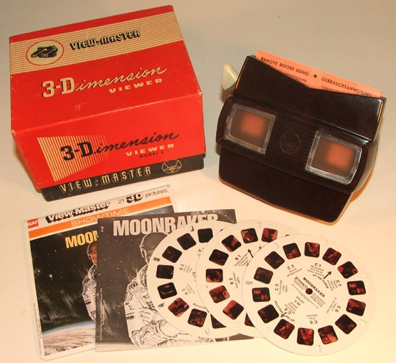 view master. we had this one and a red one too.: Favorite Things, 60S, Childhood Playthings, Viewmaster Collection