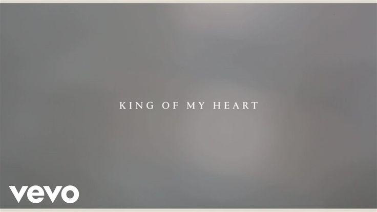 Music video by John Mark McMillan, Sarah McMillan performing King Of My Heart. (C) 2015 Lionhawk Records http://vevo.ly/0v5VK5