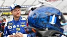 Dale Earnhardt Jr.'s race ends early at Bristol | NASCAR | Sporting News
