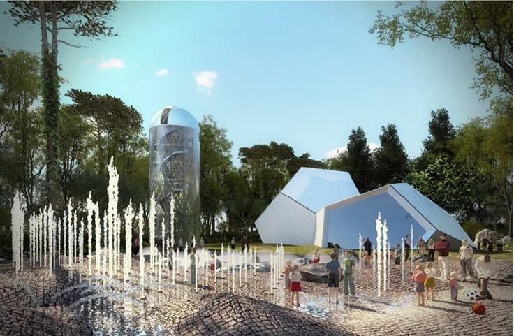 parque de las tejas - cordoba: Las Teja