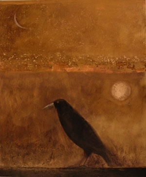 The Low Tide by Catherine Hyde