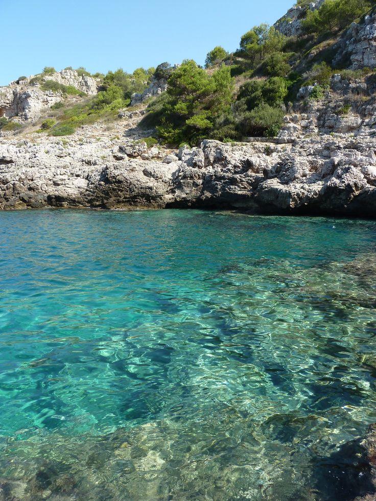 10 jours dans les Pouilles-Salento (22 août-1er sept. 2014) *Où et comment se loger ? Pour 10 jours, choisir 2 points de chute. Nous avons choisi Ostuni puis Lecce, mais il est possible de faire un…
