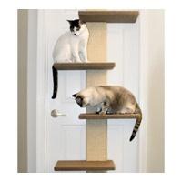 Super Cat Towers