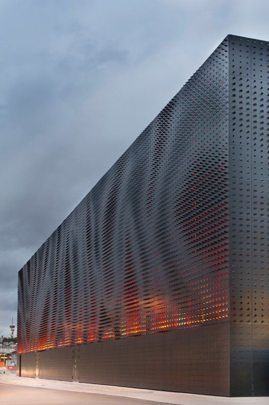 Clarion Hotel & Congress Trondheim / Space Group Architects | ArchDaily