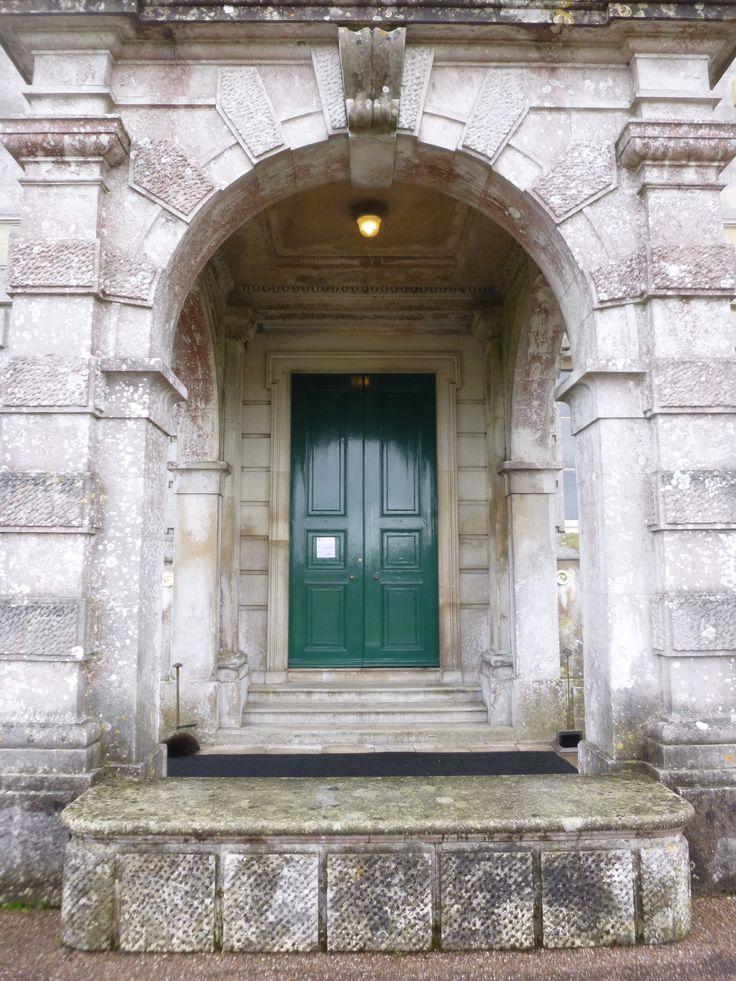 Kingston Lacy Door