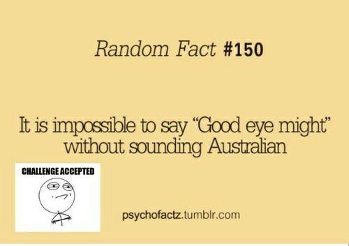 Sound Australian