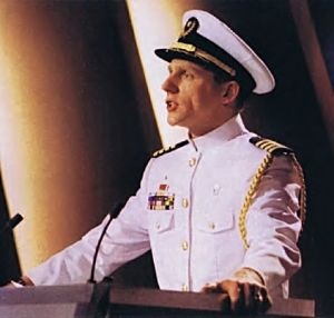 """DAVID MISCAVIGE ON HIS OWN FATHER: """"LET HIM DIE"""""""