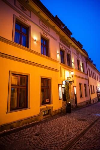 Aparthotel Ventus Rosa in Bielsko-Biala, Poland