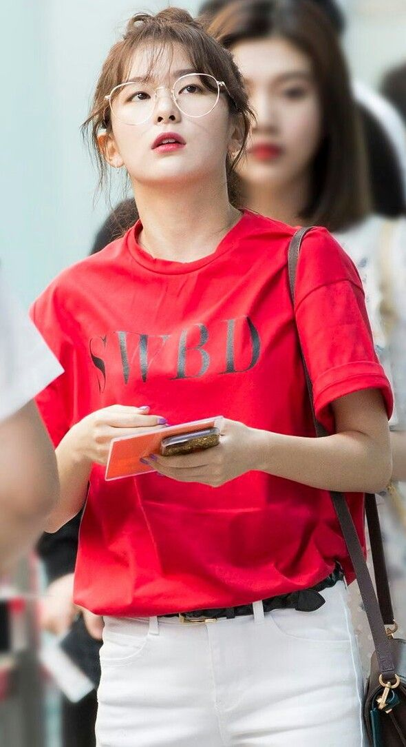 Kang Seul Gi - Red Velvet (Seulgi)