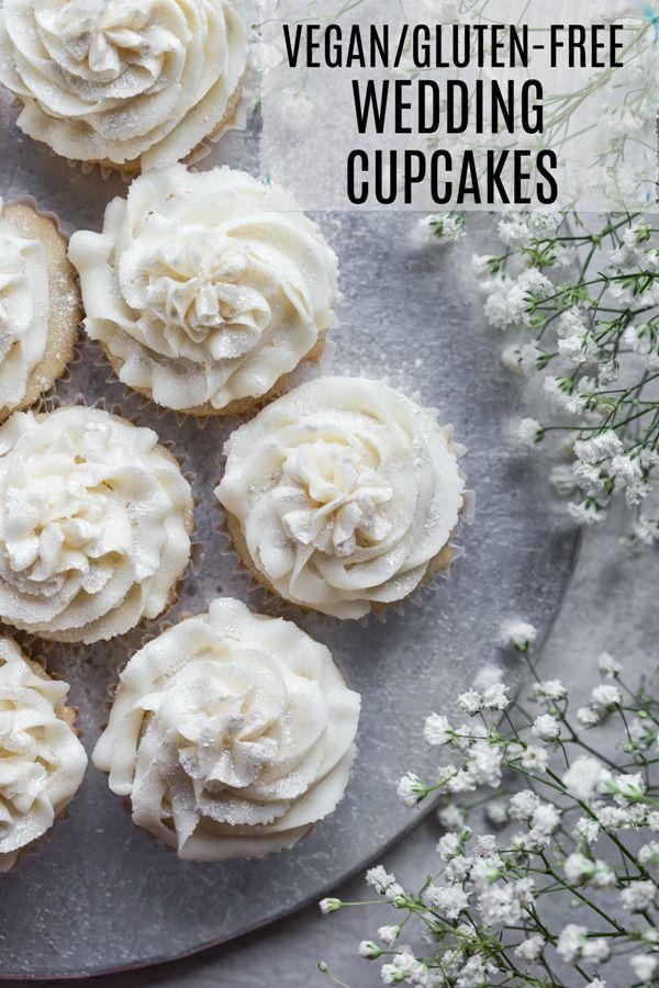 Vegan Vanilla Cupcakes Gluten Free Recipe Gluten Free