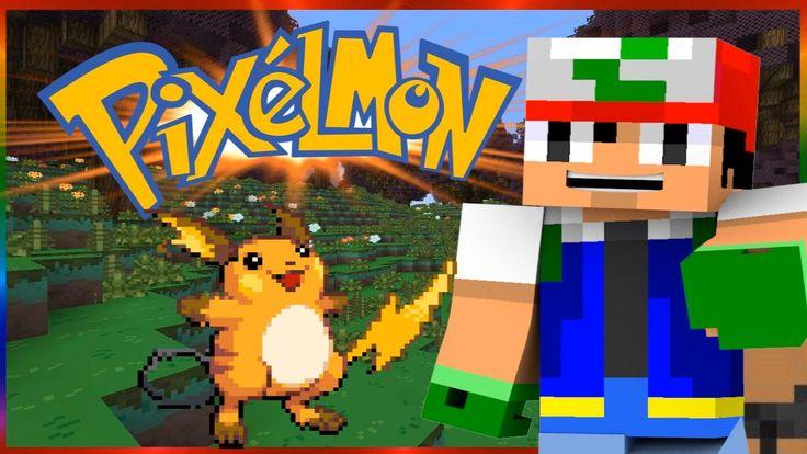 WE ARE SOO LOST - PIXELMON #3 (Pokemon Minecraft Mod) /W KILLERKEV