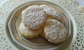 Biscotti cotti in padella