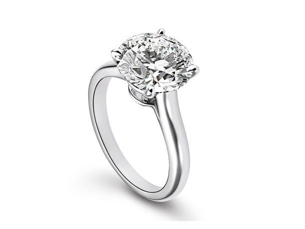 My perfect engagement ring