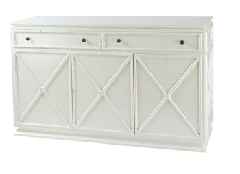 Carribean Sideboard - P.O.A