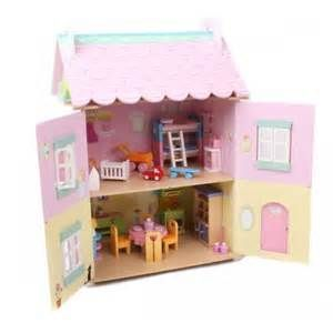 Search Le toy van dolls house wooden. Views 152927.