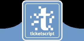 Setup a ticketshop - ticketscript