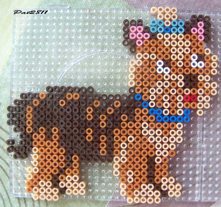 pixel art yorkshire
