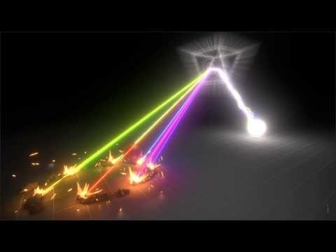 Riot Games Art Contest 2014 - Final FX - YouTube
