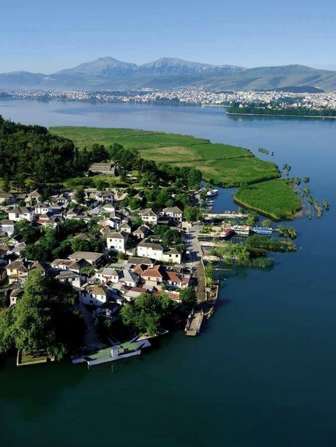 Ioannina - Epirus, Greece