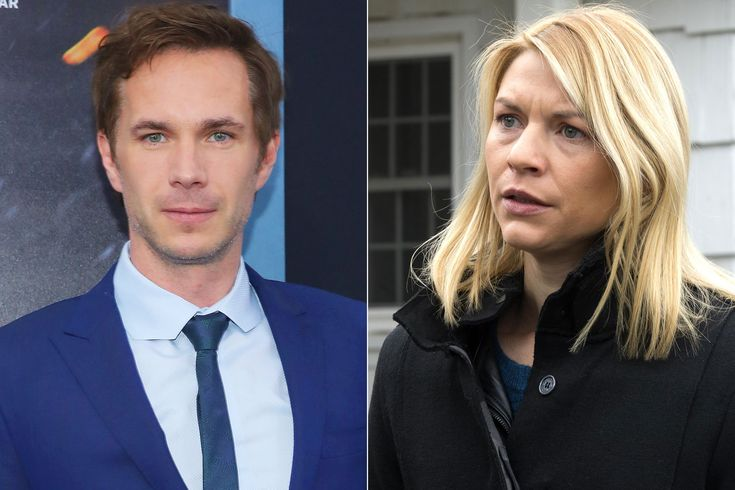 19 December 2017: Entertainment Weekly - Homeland taps James D'Arcy for recurring role