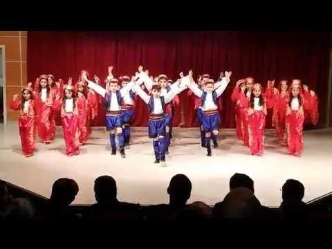 19 MAYIS kardelen GÖSTERİSİ Nezahat Aslan Ekşioğlu İlköğretim Okulu 3 / B SINIFI - YouTube