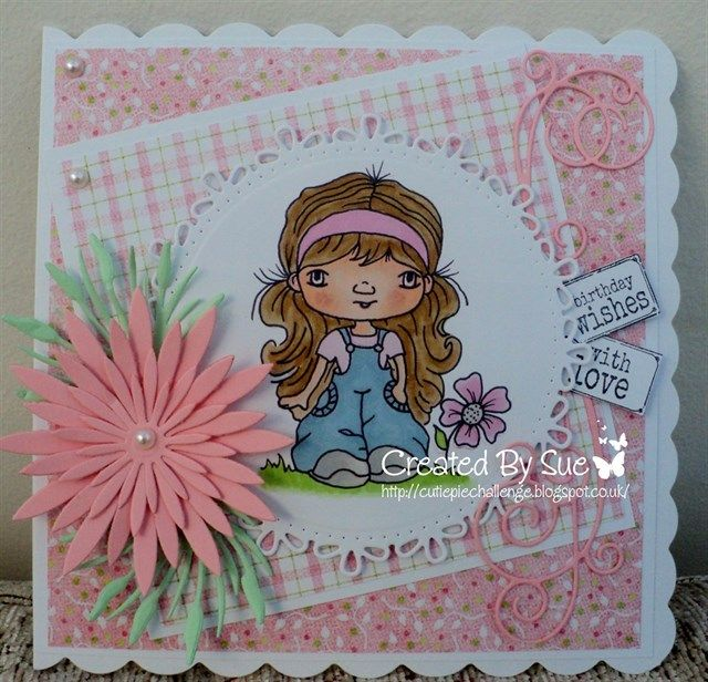 Birthday... | docrafts.com