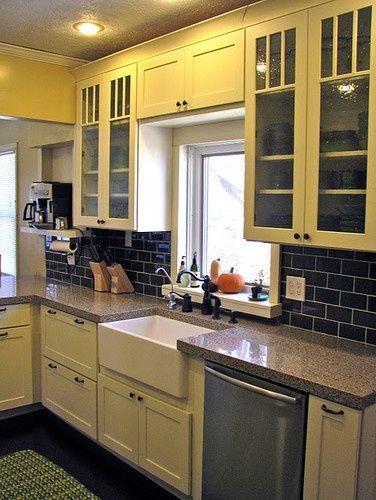 Kitchen Cabinets Above Window Cliq Design Cabinets Over