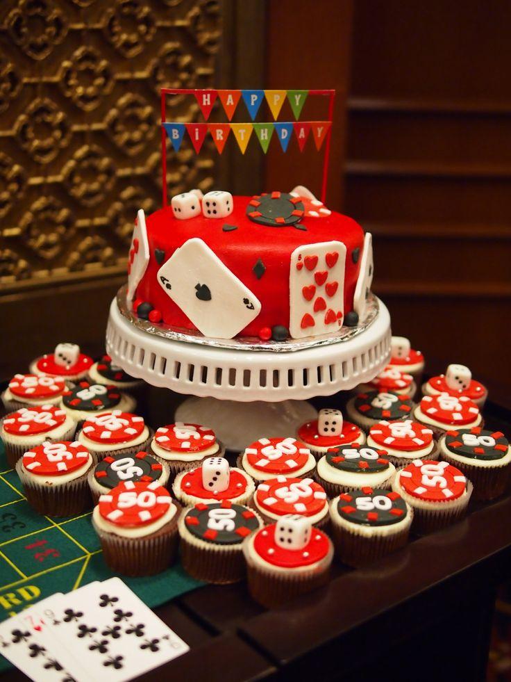 какие казино дают на день рождения