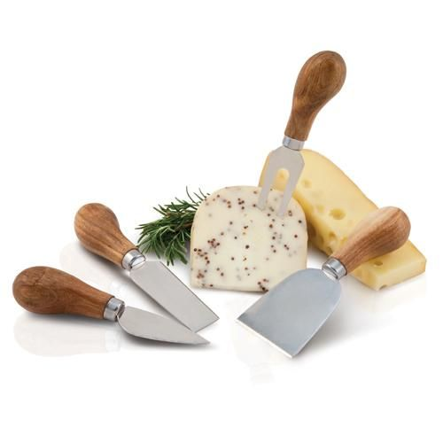 Cheese Knives/Set