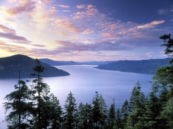 Lake Pend Orielle in Northern Idaho: Pend Oreil, North America, Favorite Places, Natural Photography, Lakes Pend, Lakes Home, Sweet Home, Cool Stuff, Northern Idaho