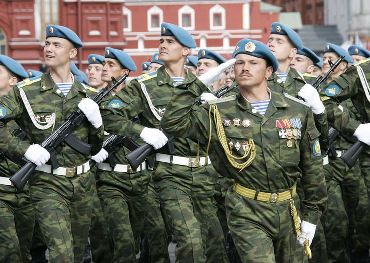 Image result for Russia army