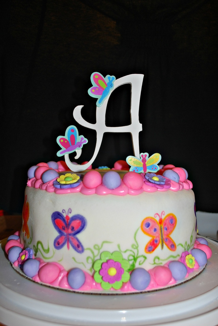 17 Best Images About Birthday Cakes On Pinterest Girls