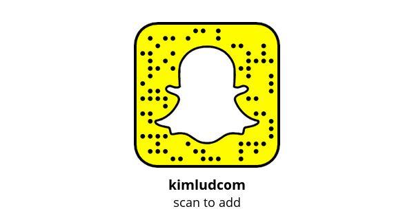 #FollowMe Add me on #Snapchat! #Username👻:   @kimludcom    https://www.snapchat.com/add/kimludcom