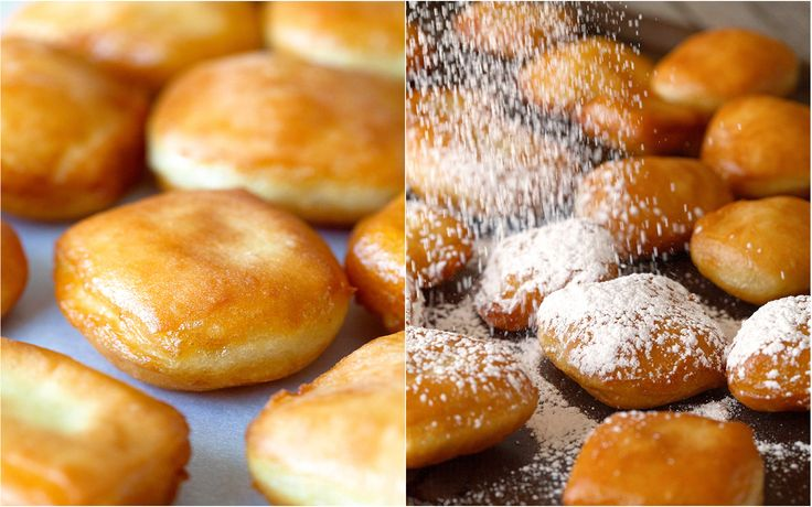 Homemade Beignets by Deliciously Yum!