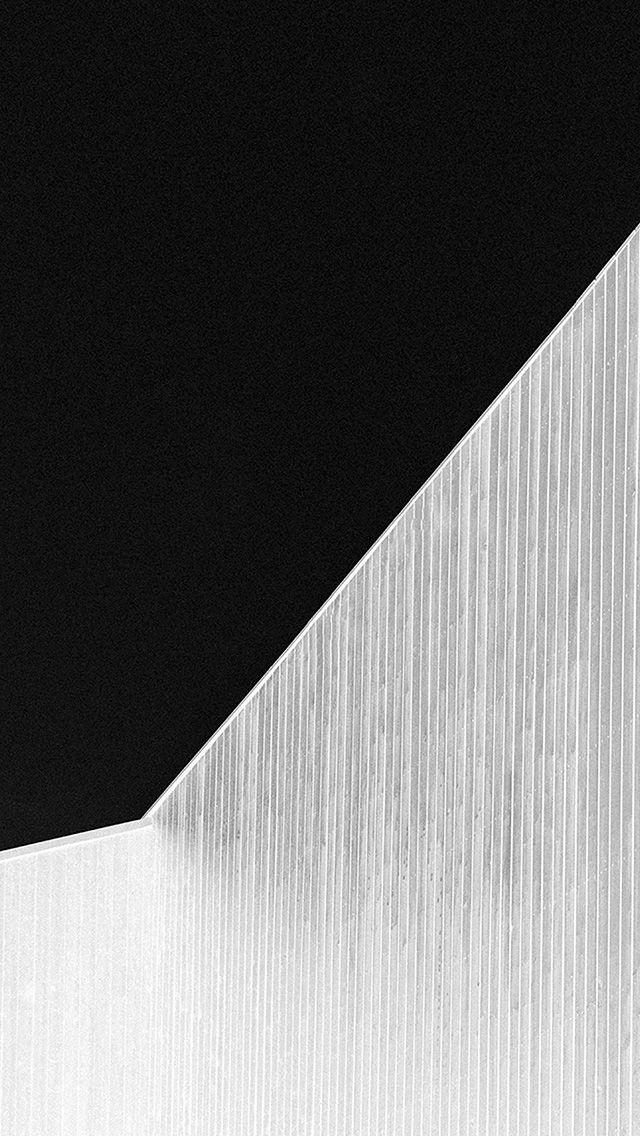 Vz03 Simple Wall Bw White Pattern Background White Pattern