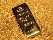 Este 'tsunami' podría cuadriplicar el precio del oro en 5 años - El Financiero