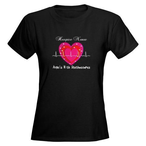 23 best images about hospice and nursing quotes on pinterest for Custom t shirts personalized gifts