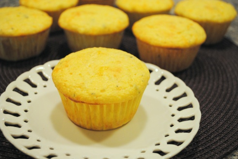 corn muffins | Favorite Recipes | Pinterest | Corn Muffins and Muffins